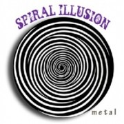 SPIRAL METAL ILLUSION - STEEL