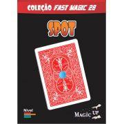 Spot - Coleção Fast Magic N 28 B+