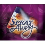 Spray Away Gustavo Raley D+