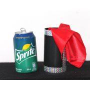sprite can Vanish - Desaparecimento da lata sprite  R+