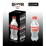 Super Latex Coca cola ( Clear) By George Iglesias