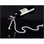 Suporte mágico Garrafa de Vinho Corda , ilusão