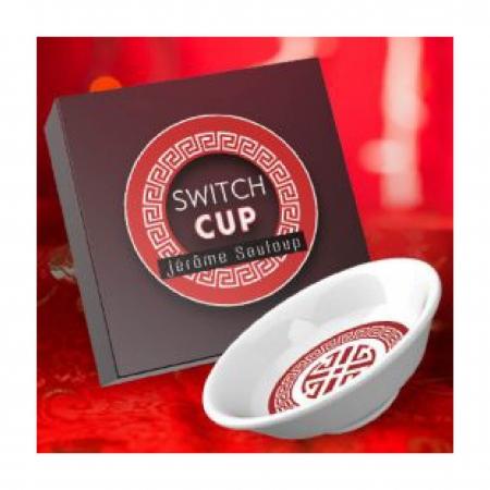 Switch Cup - Jerome Sauloup B+
