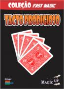 TACTO PRODIGIOSO (CARD GIMMICK) - COLEÇÃO FAST MAGIC Nº 29