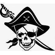 tapa olho do pirate