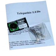 Telepathic Leds´s - Led Telepatico - Juan Mayoral  B+