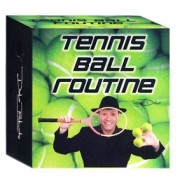 TENNIS BALL ROUTINE BY DABA