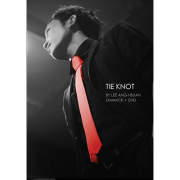 The Knot Vermelho By Lee Ang Hsuan D+