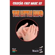 The Little Hand - M. Ammar Coleção Fast Magic N 69 B+