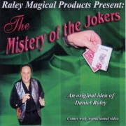 The Mistery of The Joker - Raley. R+