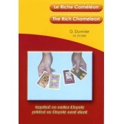 THE RICH CHAMELEON By Dominique Duvivier com DVD