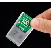 Tic Tac Ghost by Andrew e Andre previato