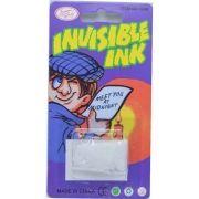 02 Tinta Invisível em Pó - Invisible Ink Powder. B+