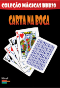 Truque - Carta na Boca Pyong Lee - BBB 20