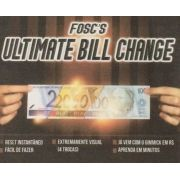 ULTIMATE BILL CHANGE By FOSC
