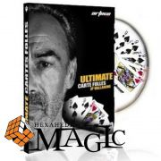 Ultimate Cartes Folles By Jp Vallarino. F+