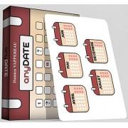 AnyDate - Qualquer Data