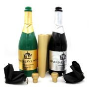 Vanishing Champagne Bottle Deluxe D+