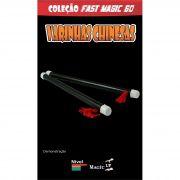 Varinhas Chinesas  Coleção Fast Magic Nº 63