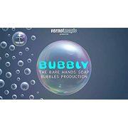 Bubbly Produção de bolhas de sabão, Vernet  B+