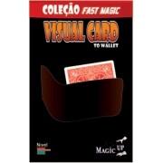 VISUAL CARD - COLEÇÃO FAST MAGIC Nº 27