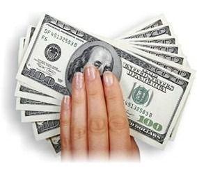 Dinheiro Fácil - Raley D+