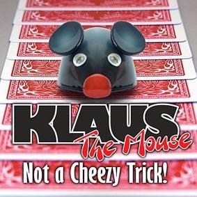 KLAUSS THE MOUSE