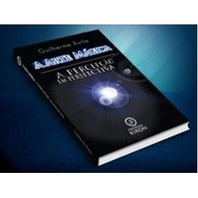 Livro A Arte Magica - A Percepção Em Perspectiva Do Guilherme Avila B+