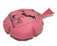 Almofada do Peido Pequena - Poo Cushion B+