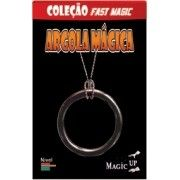 ARGOLA MÁGICA - COLEÇÃO FAST MAGIC Nº 33