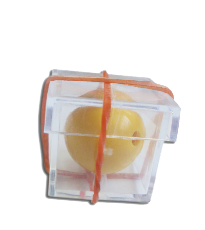 Ball & Box- Coleção Fast Magic N 03 R+