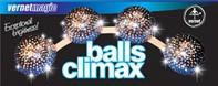 BALLS CLIMAX