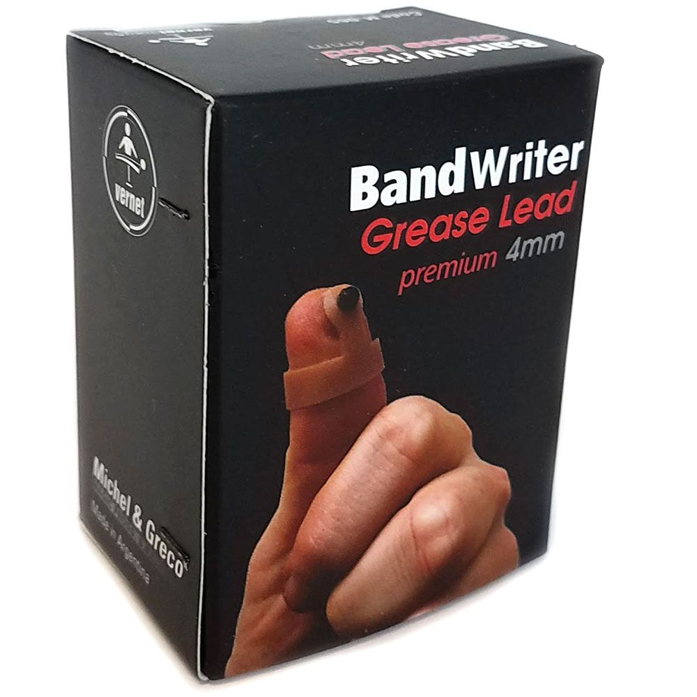 Band Writer Grease Lead 4mn - Vernet B+