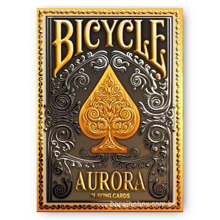 Baralho Bicycle Aurora R+
