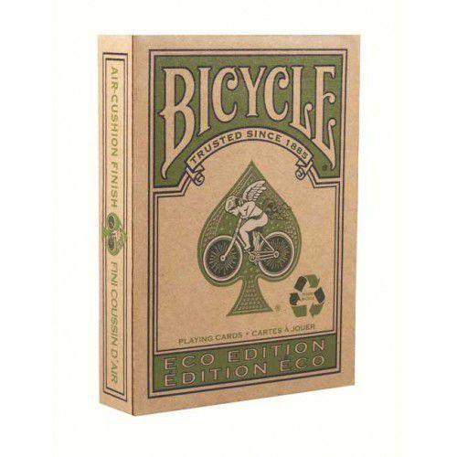 Baralho Bicycle  Eco Edition B+