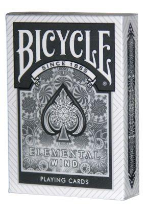 Baralho Bicycle  Elemental Wind R+