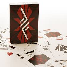 Baralho Fades - Cardistry M+ up