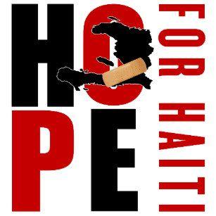Baralho Bicycle 2010 Hope For Haiti R+
