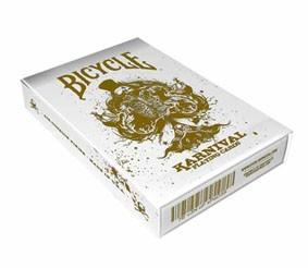 BARALHO BICYCLE KARNIVAL GOLD