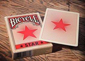 BARALHO BICYCLE STAR