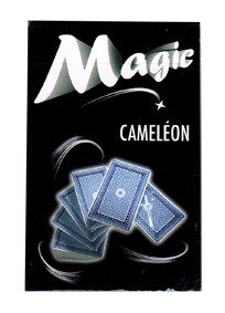 BARALHO MAGIC CAMELÉON