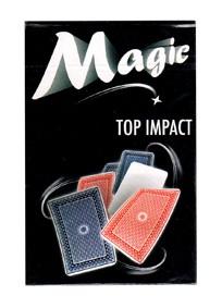 BARALHO MAGIC TOP IMPACT