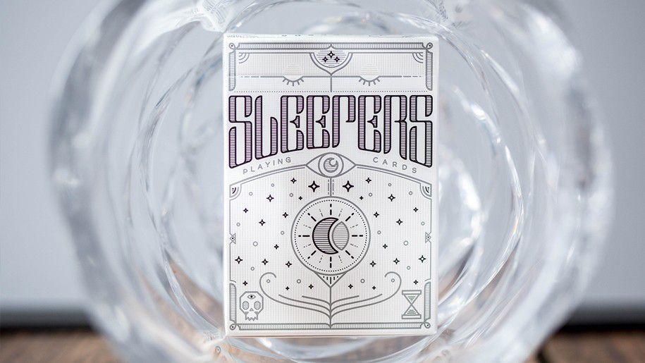 BARALHO SLEEPERS - ELLUSIONIST
