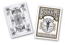 BICYCLE LIMITED EDITION