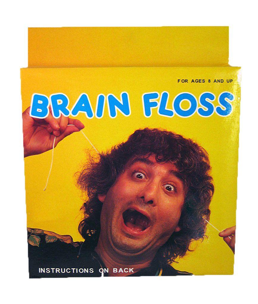 Brain Floss R+