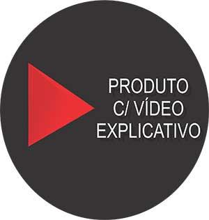 CANETA INVISÍVEL - COLEÇÃO CLASSIC - INVISIBLE ZONE -