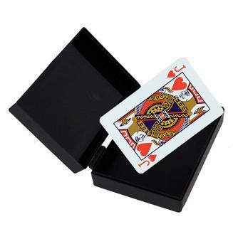 Card Box - 25 Mágicas D+
