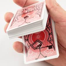 CARD TOON #1