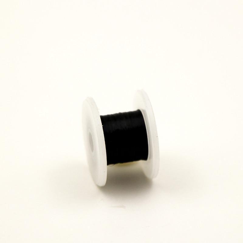 Fio Italiano invisível Extra Forte e Fino para Close Up, Palco e Salão  - Carretel de 30 metros B+