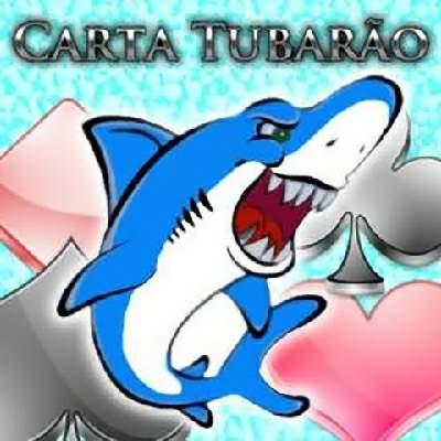 Carta tubarão + dvd J+